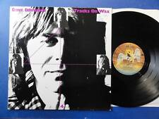 DAVE EDMUNDS  TRACKS ON WAX 4 swansong 78 UK LP EX