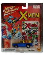 2003 Johnny Lightning Marvel #18 '54 Chevy Panel Van X-Men