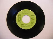 Nat Stuckey Sweet Thang and Cisco/Son Of A Bum 45 RPM RCA Records