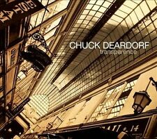 Transparence [Digipak] by Chuck Deardorf (CD, Mar-2011, Origin) PROMO