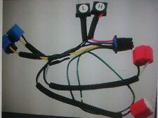 SDC Signal Dynamics Headlight Module w/H7 Harness 01015/01082