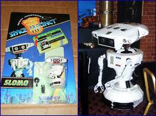 SLOMO - Space Precinct figure 1994 Vivid Imaginations Gerry Anderson