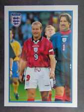 Merlin Europe 2000 - Alan Shearer Farewell to Shearer #102