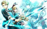 USED PS Vita BELIEVER Video Games PlayStation Vita 97912 JAPAN IMPORT