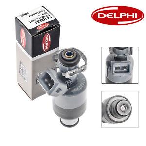 New Delphi Fuel Injector FJ10034 For Cadillac Oldsmobile 1996-1999