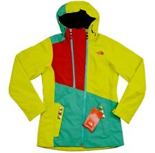 THE NORTH FACE Damen Skijacke Parka Winter Jacke Ski Snowboard Jacket Women 10K