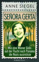 Senora Gerta von Anne Siegel (2016, Gebundene Ausgabe)