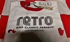 Tyrone GAA (Brand New Packaged) Retro 1977 Gaelic Football Jersey (Adult XXL)