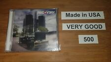 Eminem - Recovery - made in USA