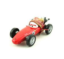 Disney Pixar Movie Cars Diecast Francesco Mama Bernoulli Toy Car