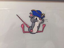 Yankee Doodle Cricket Chuck Jones 1975 production animation cel Seal COA