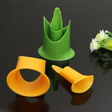 2PCS Core Cutter Slicer Tool Fruit Peeler Kitchen Gadget Tool cooking utensils