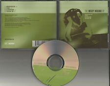 MISSY HIGGINS Greed for your love 3 UNRELEASE TRX Australia CD Single USA Seller