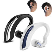 Bluetooth Wireless Stereo car Headset Earphone Headphone for Mobile Phone