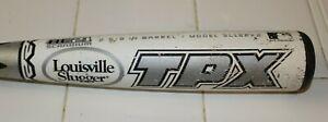 "Louisville Slugger SL12EX2 Baseball Bat 31"" 22 oz. TPX EXO2"
