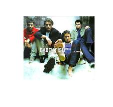 BABEL FISH - MANIA - 2 TRACK MUSIC CD - NEW - F741