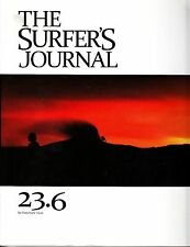 The Surfer's Journal 23.6 December 2014-January 2015 Australia