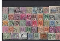 ceylon early  stamps  ref r12397