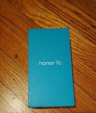 HUAWEI HONOR 7C FACTORY UNLOCK 5.99'' 32 GB 3 GB RAM black model (LND-L29)