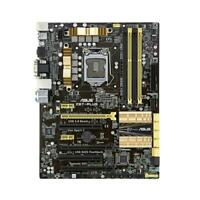 ASUS Z87-PLUS Intel LGA 1150 DDR3 ATX Desktop Motherboard See Description