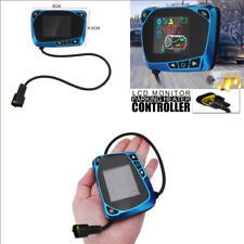 12/24V Parking Heater Controller LCD Monitor Switch For Car Diesels Air Heater