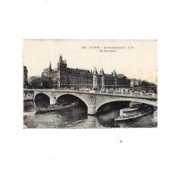 AK Ansichtskarte Paris / La Conciergerie