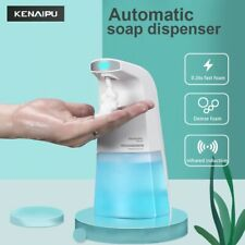 TouchLess Automatic Foam Soap Dispenser Induction Liquid Hand Washing Machine