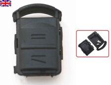 For Vauxhall Opel Corsa C Meriva Combo Agila Tigra 2 Button Remote Key Fob Shell