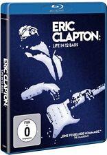 ERIC CLAPTON: LIFE IN 12 BARS (Blu-ray Disc) NEU+OVP