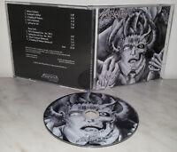 CD ASSAILANT - SAME - SELF TITLED - S/T