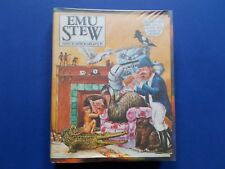 ## EMU STEW - WRIGHTSON - ILLUSTRATED COLLECTION OF STORIES & POEMS - AUSTRALIAN
