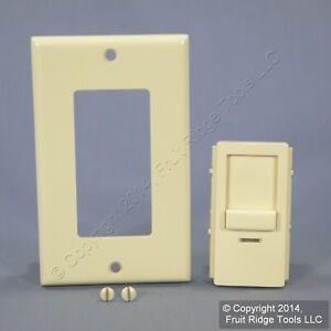 New Leviton Almond Illumatech Fan Control Color Change Conversion Kit INQFK-A