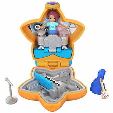 Polly Pocket Tiny Pocket Places Concert Compact *BRAND NEW* Fast Free UK Post 32