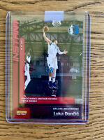 Luka Doncic Panini Instant Historic Triple Double 30/20/10 Limited Edition /413