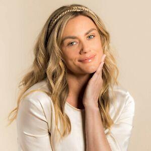 Madison Braids Braided Headband Womens Braid Hair Extension - Arisa Fishtail
