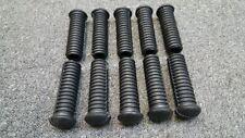 10 X new Harley Black XLCH FX Kick Start pedal rubber single style **WHOLESALE**