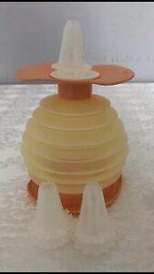 Tupperware Sahnespritzbeutel Torten Dekoration