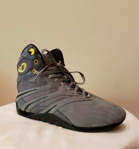 Unisex Athletic High Tops by Otomix in Gray US W 11.5/M 10 Pre owned