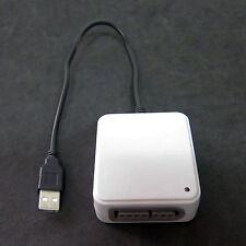 Brand NEW SFC SNES Super Nintendo Famicom Controller adapter for PC to Mac USB