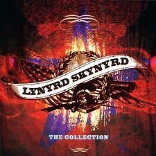 LYNYRD SKYNYRD - THE COLLECTION - CD SIGILLATO - 17 TRACKS