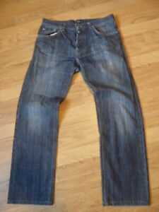 mens HUGO BOSS jeans - size 32/30 fair/good condition