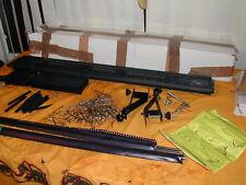 Extending Bed for Bond Knitting Machine