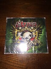 Brand New & Sealed Live To Rock - Saxon - Free Post