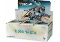 Dominaria Booster Box (ENGLISH) Sealed - Magic the Gathering FREE SHIP