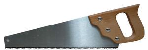 segaccio 35 cm lama acciaio con manico chiuso sega per falegname boscaiolo