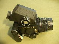 Mamiya-Sekor Professional S bellows camera, untested