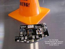 LG 32LH20-UA.BUSDLJM IR Sensor Board YW94JK7401P / LH20 Ver2.1