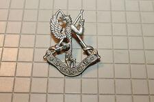 WW2 ERA CANADIAN ARMY CAP BADGE 6TH DUKE CONNAUGHTS RC HUSSARS MTL