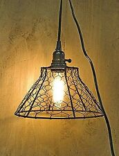 Country Ceiling Pendants