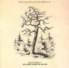 Lekamen Illusionen Kallet - Ma Ljuset Aldrig Na Oss Mer CD 2010 LIK Armagedda